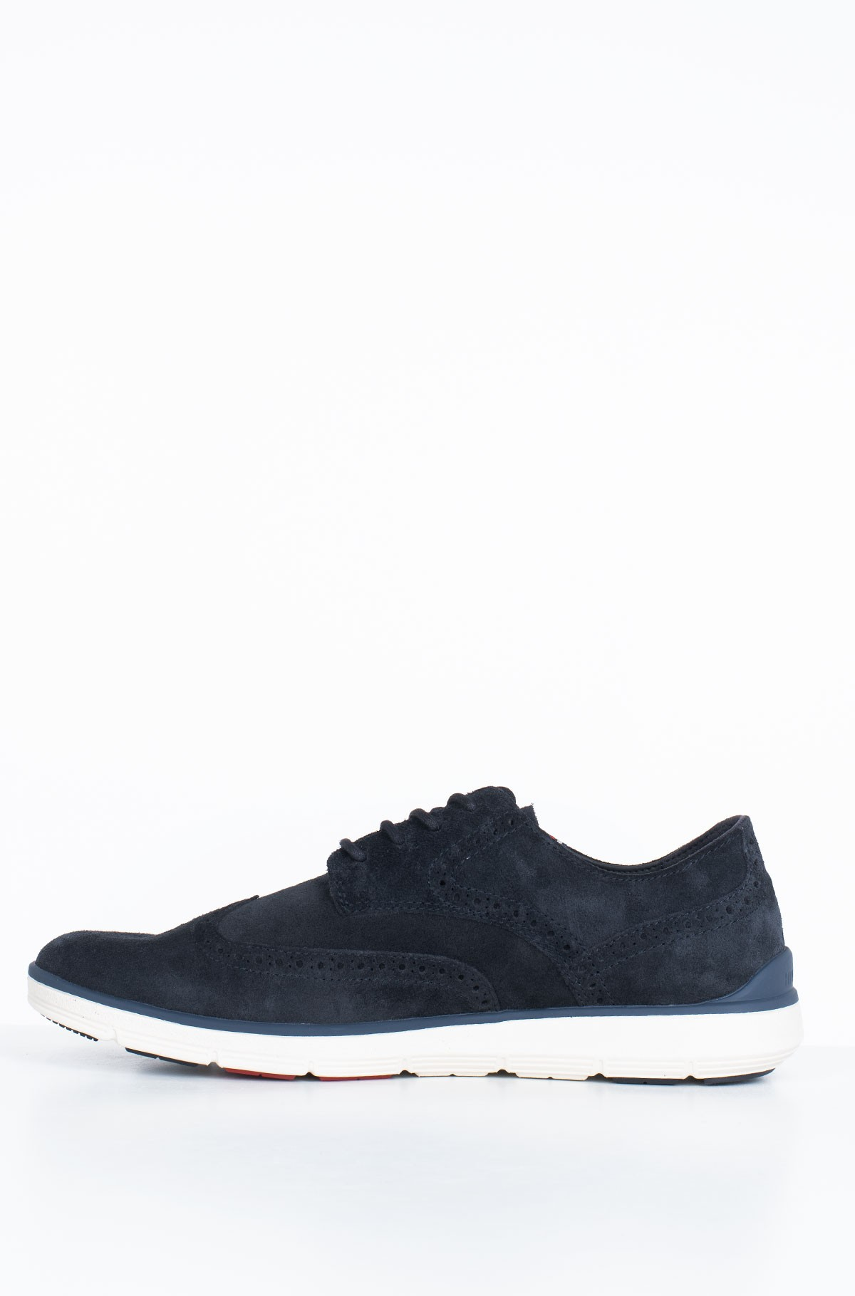 Casual shoes LIGHTWEIGHT CITY SUEDE SHOE	-full-2
