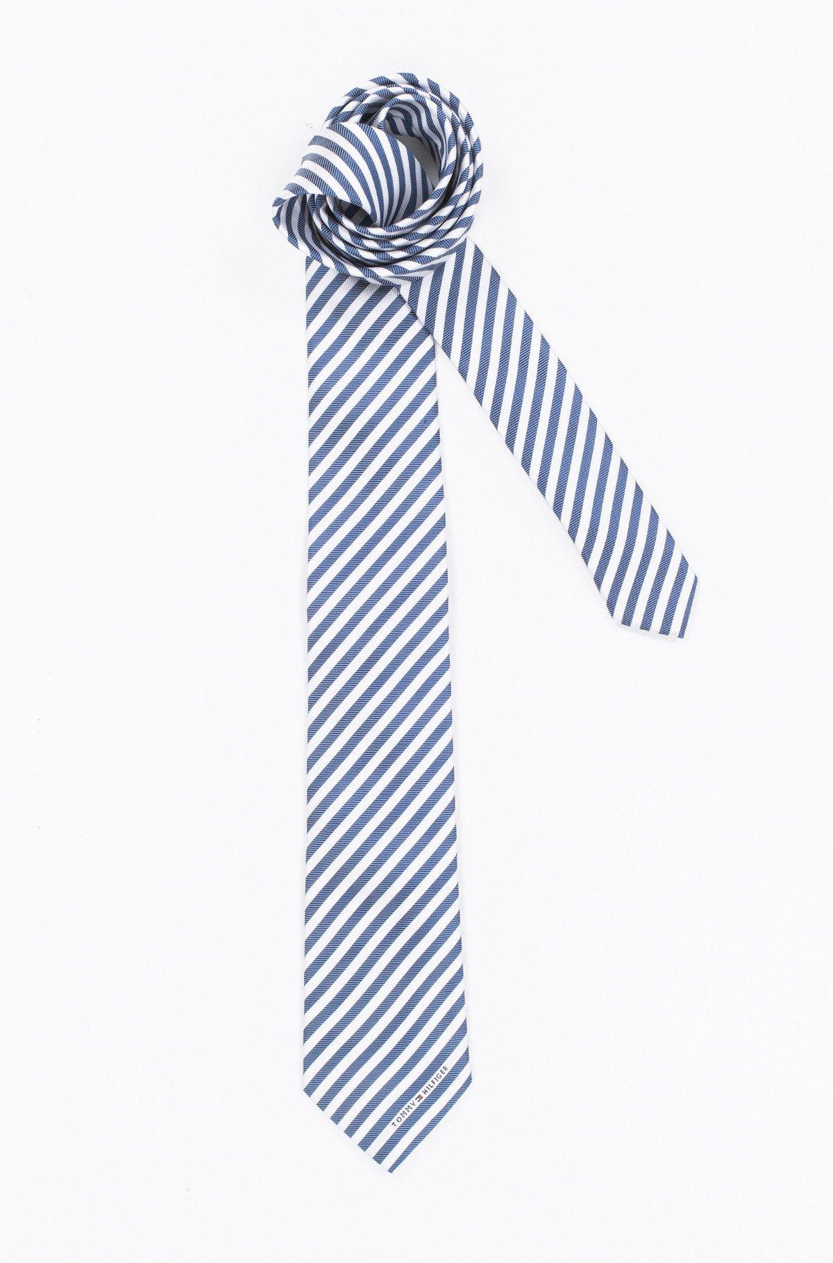 Kaklaraištis  SILK STRIPE 7CM TIE-full-1