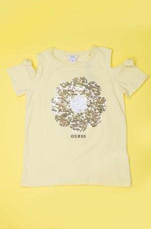 Vaikiški marškinėliai trumpomis rankovėmis J92I08 K82J0-2