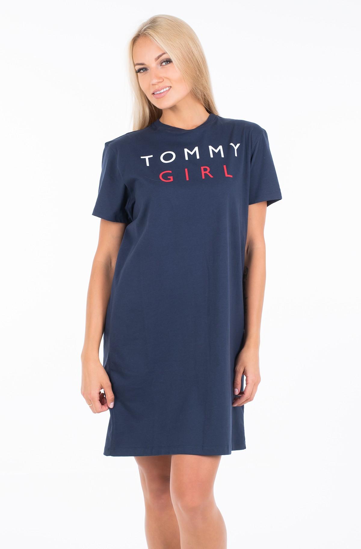 Naktiniai marškinėliai NIGHT DRESS-full-1