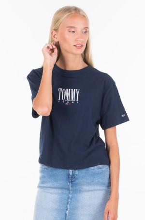 Marškinėliai TJW EMBROIDERY GRAPHIC TEE-1
