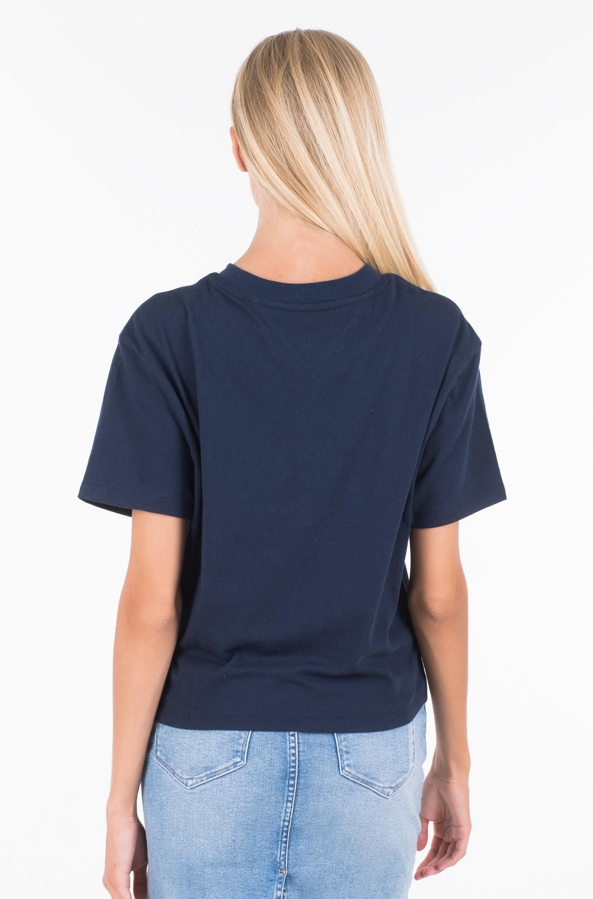 Marškinėliai TJW EMBROIDERY GRAPHIC TEE-full-2
