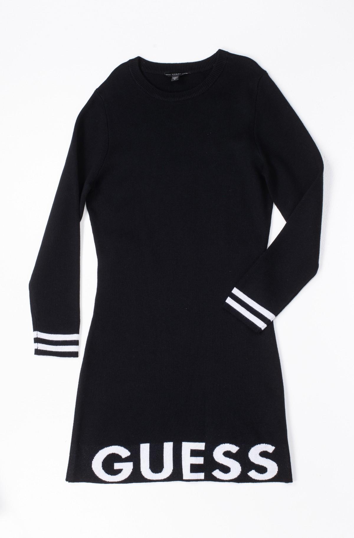 Laste kleit J93K53 Z2GL0-full-1