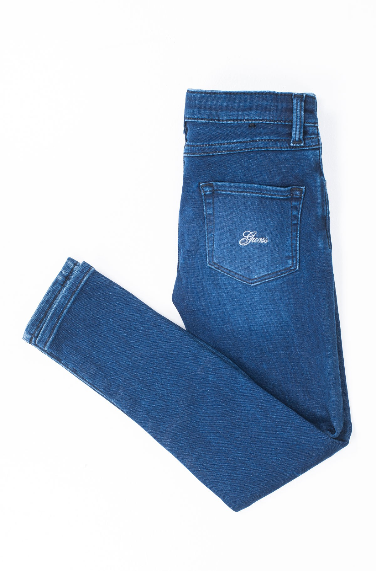 Children's jeans K74A08 D2R70-full-2