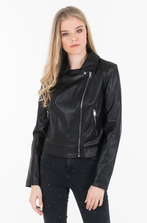 Leather jacket W93L74 WAEI0	-3