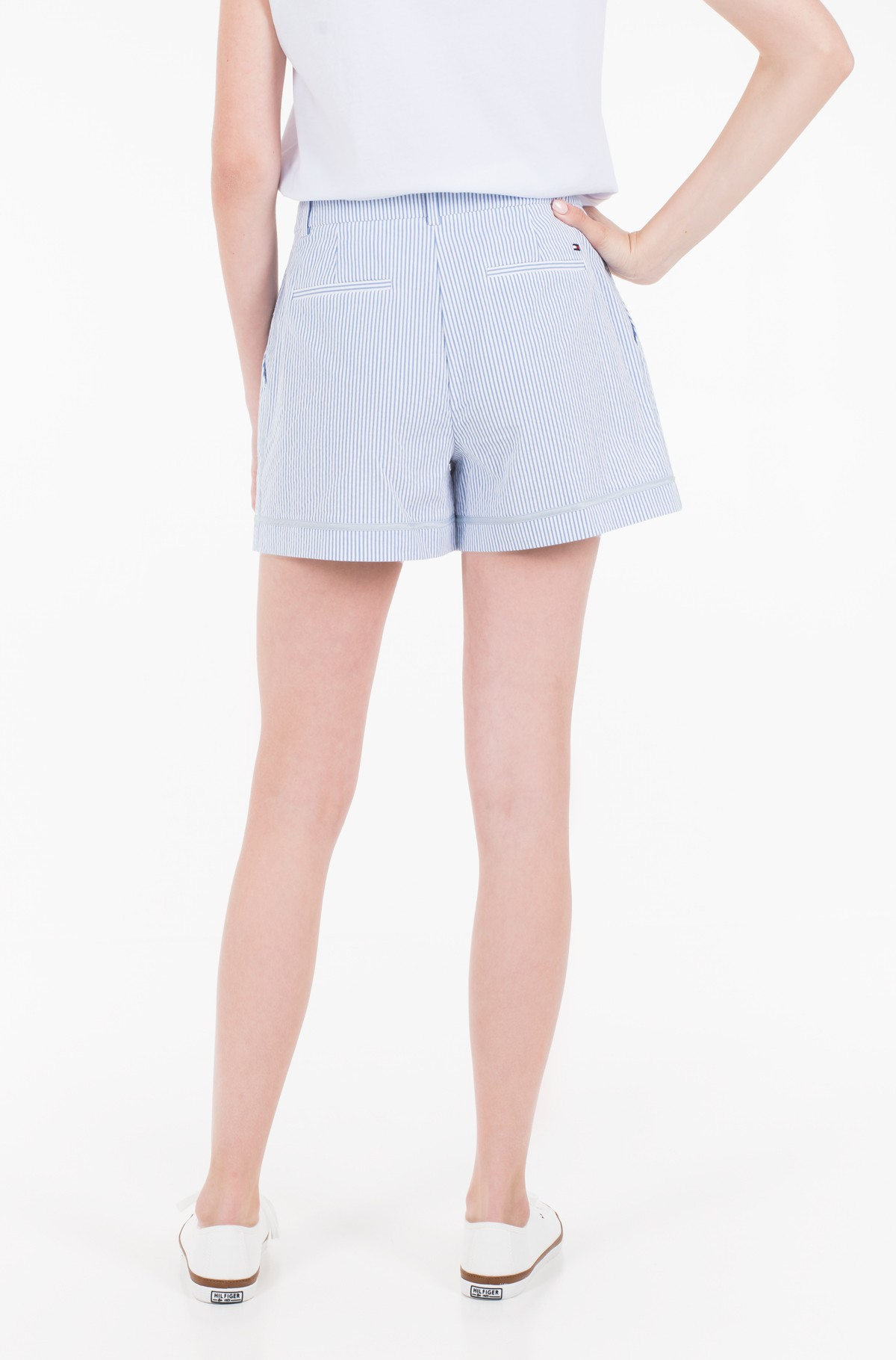 Shorts MOLLY SHORT	-full-2