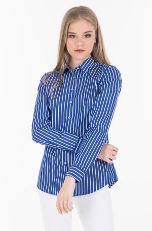 Marškiniai TH ESSENTIAL SHIRT LS W2-1