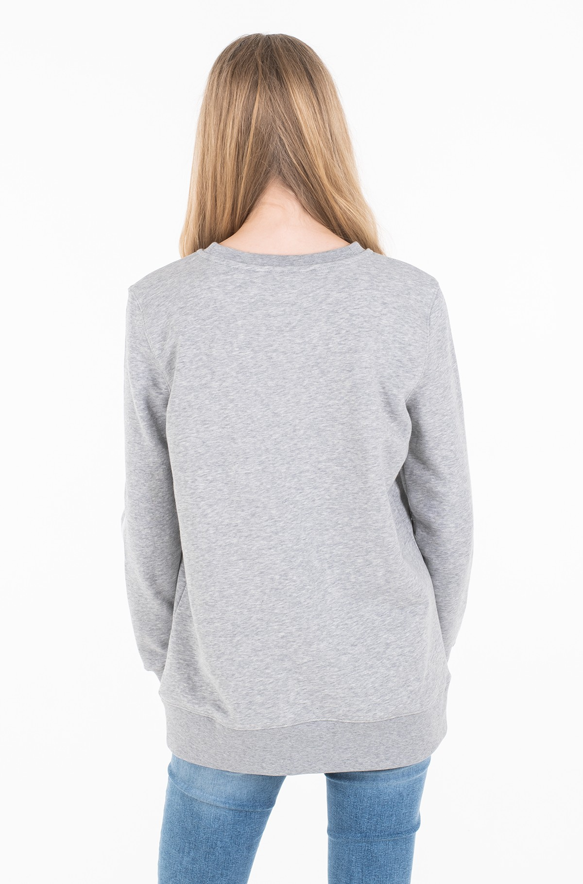Džemperis CHARLOT C-NK SWEATSHIRT LS-full-3