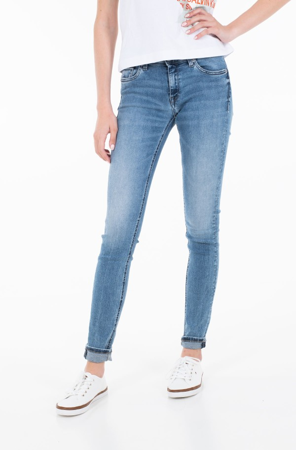 LOW RISE SKINNY SOPHIE ORL
