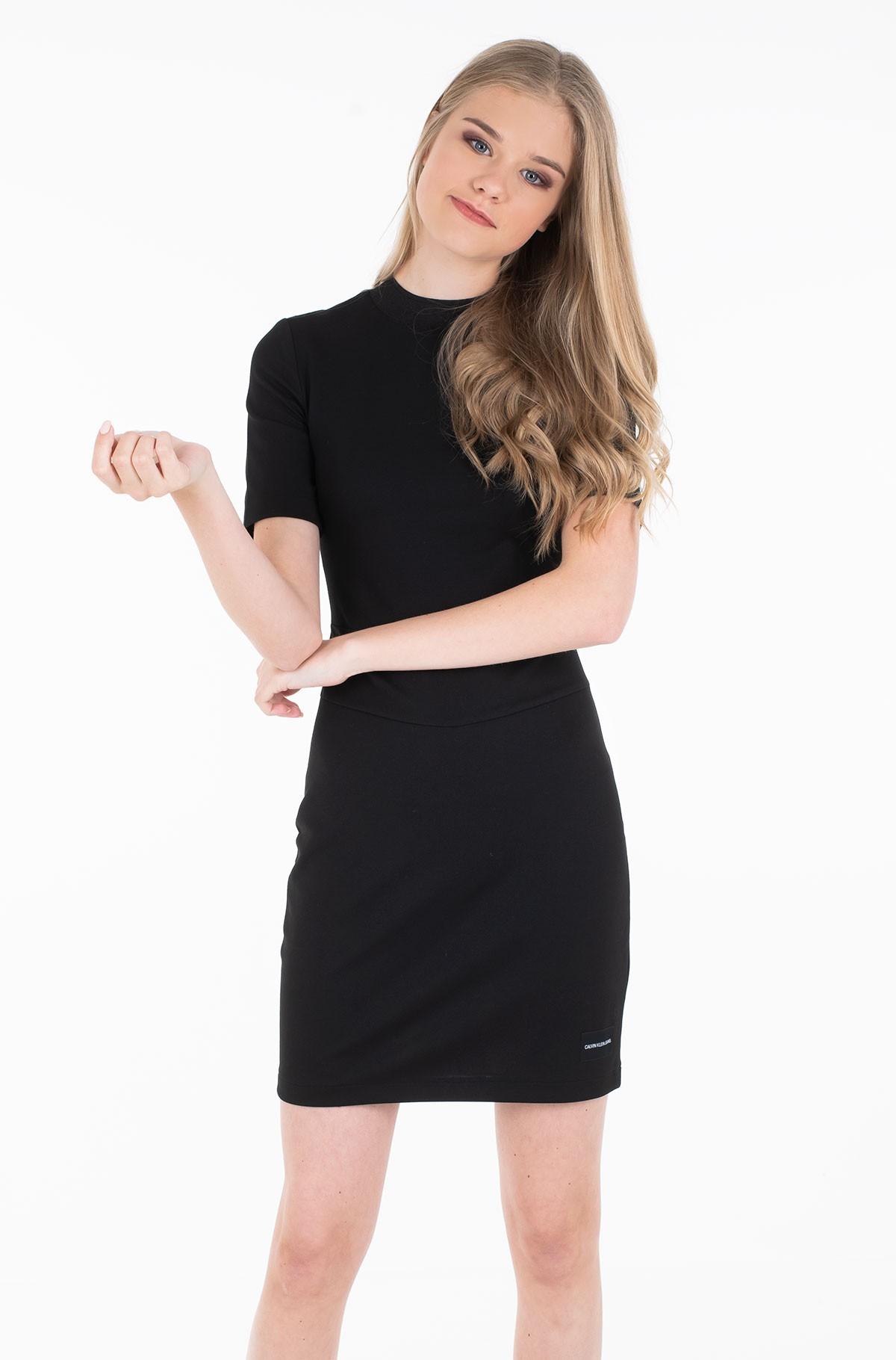 Suknelė FITTED MILANO DRESS-full-1