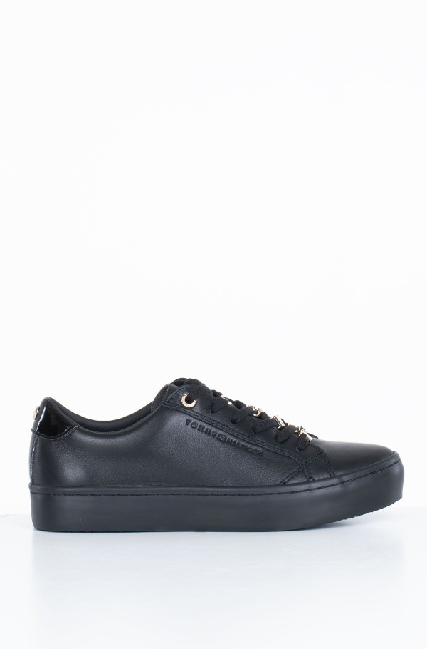 TOMMY HARDWARE DRESS SNEAKER