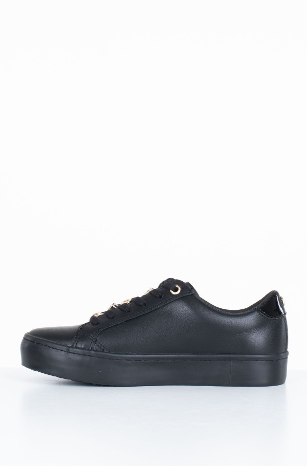 TOMMY HARDWARE DRESS SNEAKER-hover