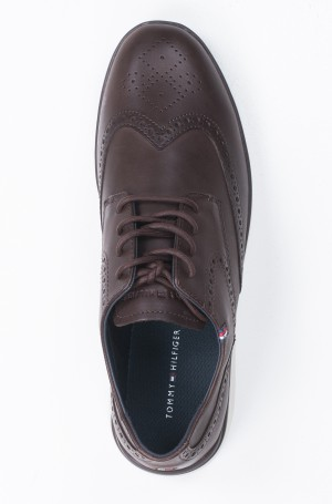 Kurpes LIGHWEIGHT LEATHER CITY SHOE	-3