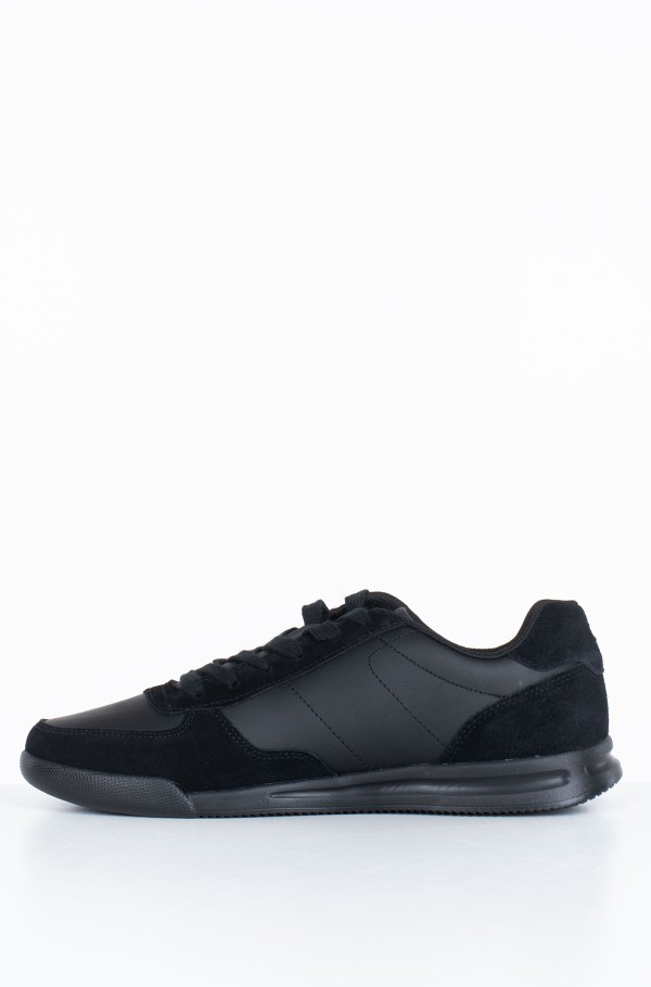 LIGHTWEIGHT MIX DETAIL SNEAKER-hover