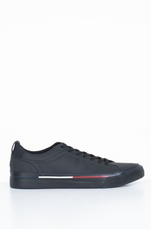 Tennised CORPORATE LEATHER SNEAKER	-1