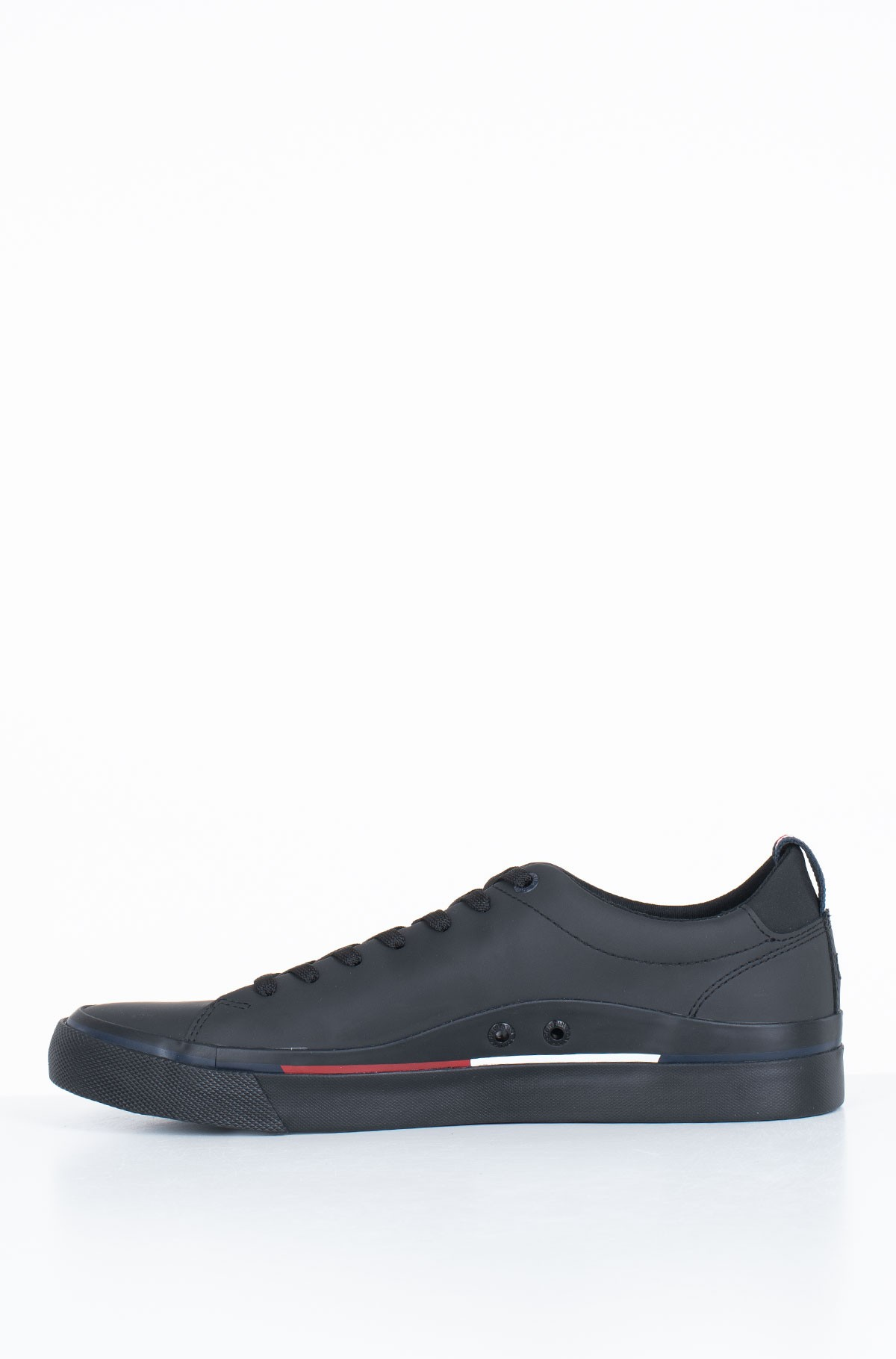 Tennised CORPORATE LEATHER SNEAKER	-full-2
