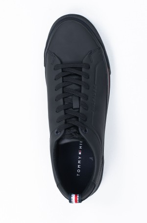 Tennised CORPORATE LEATHER SNEAKER	-3