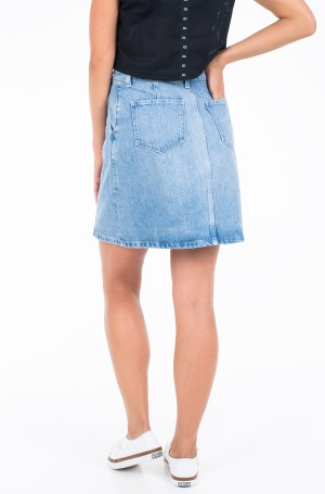 Skirt WRAP SKIRT HW DELIA-2
