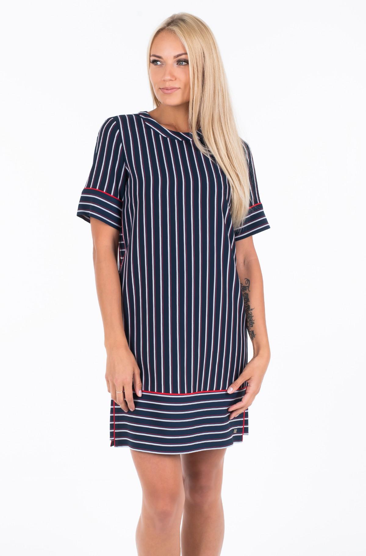 Suknelė HOKU DRESS SS-full-1