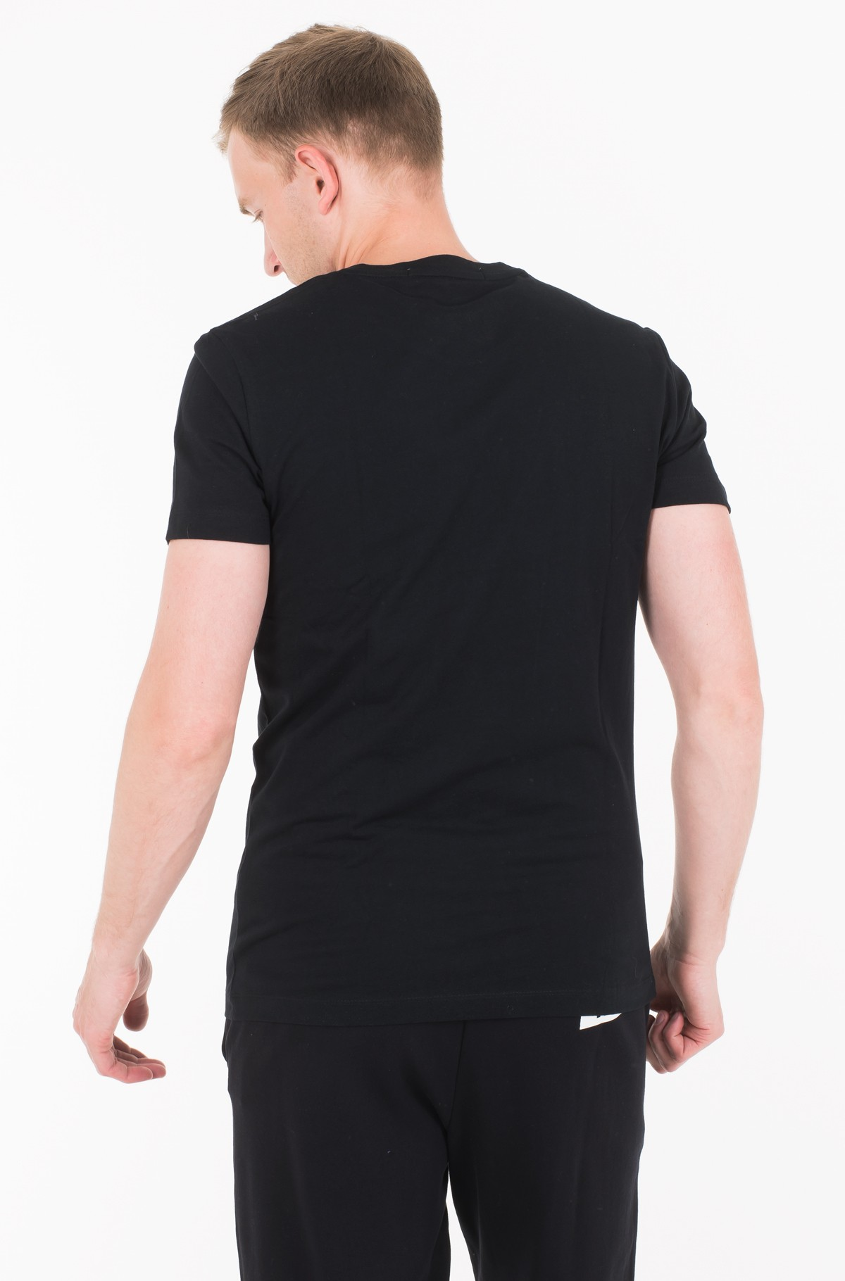 T-särk CHEST INSTITUTIONAL SLIM SS TEE	-full-2