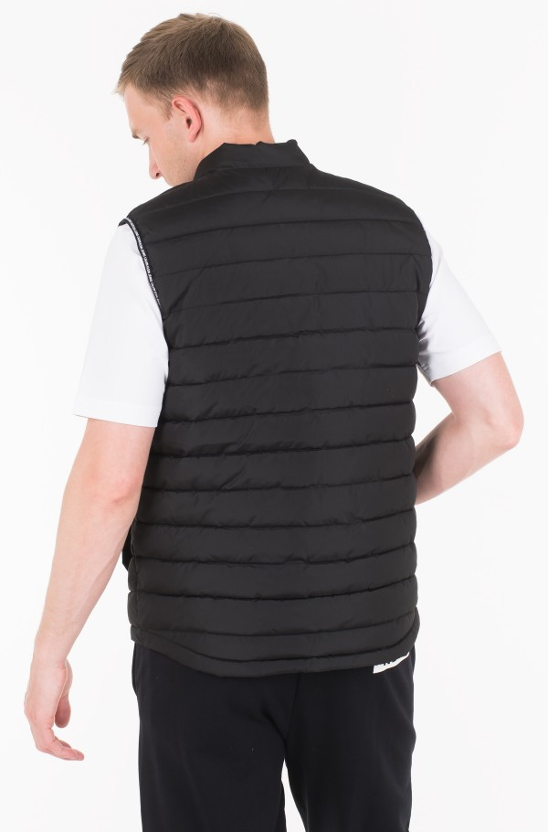 PADDED GILET-hover