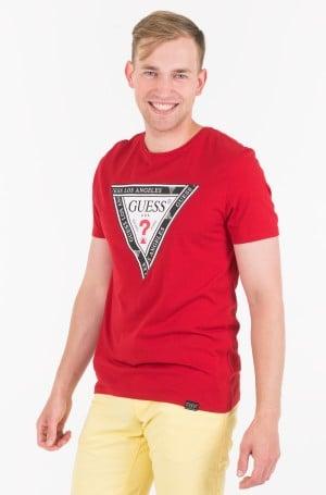 Marškinėliai M93I45 R5JK0-1