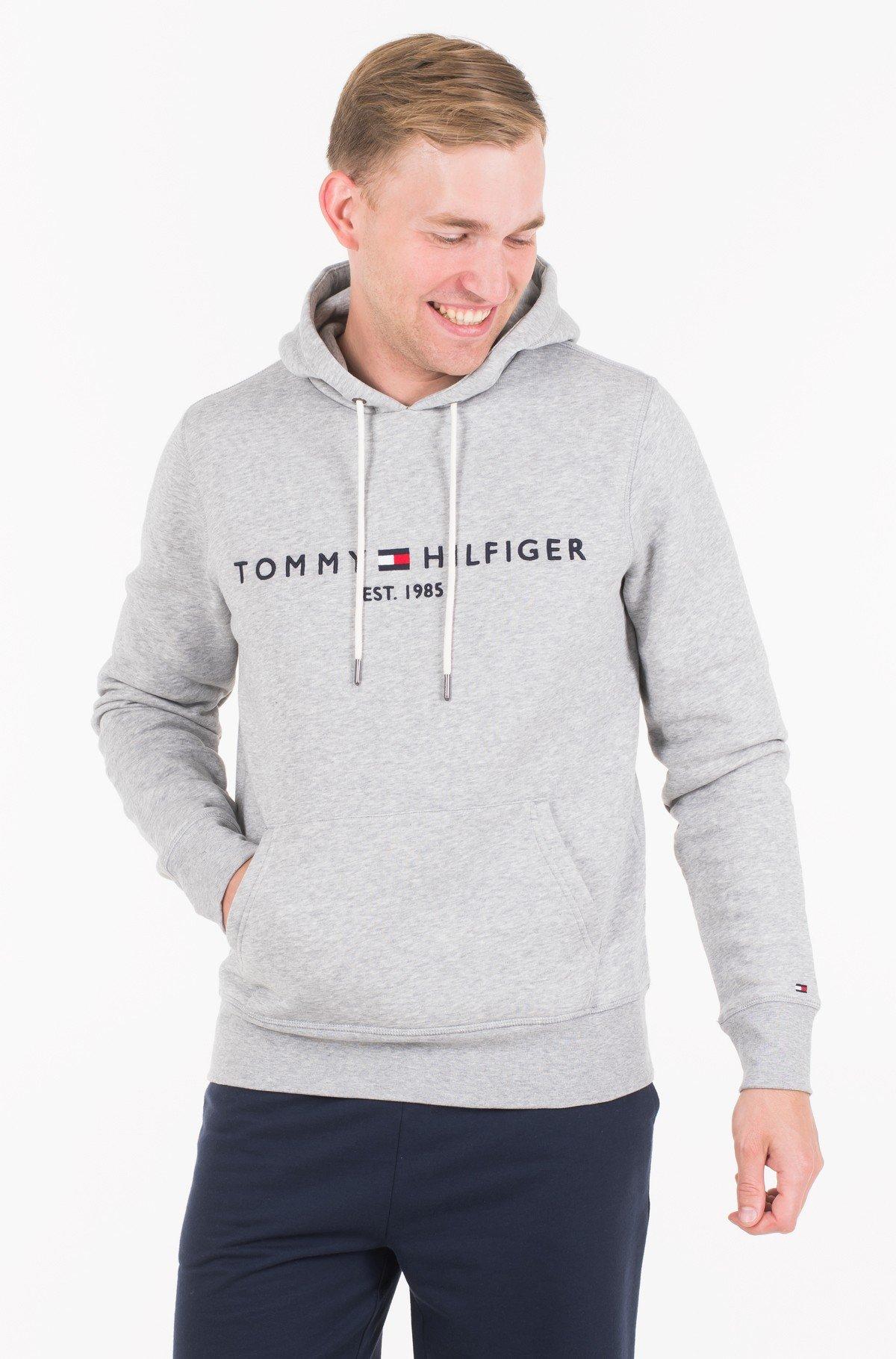 Džemperis CORE TOMMY LOGO HOODY-full-1