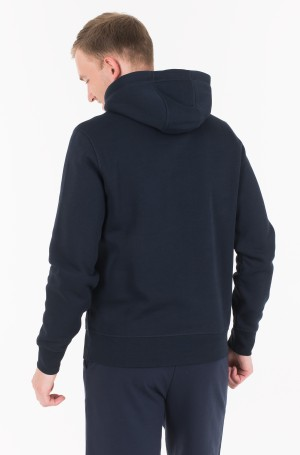 Džemperis CORE TOMMY LOGO HOODY	-2