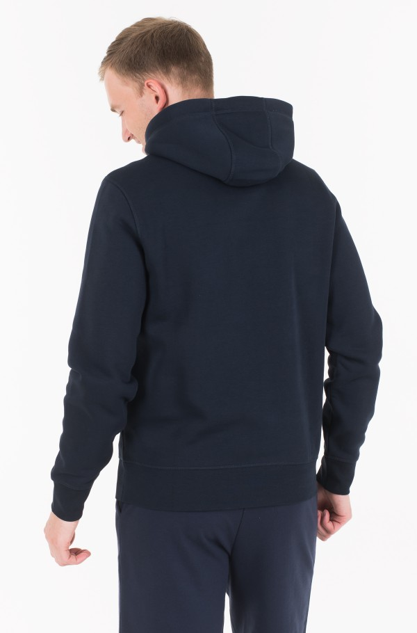 CORE TOMMY LOGO HOODY-hover