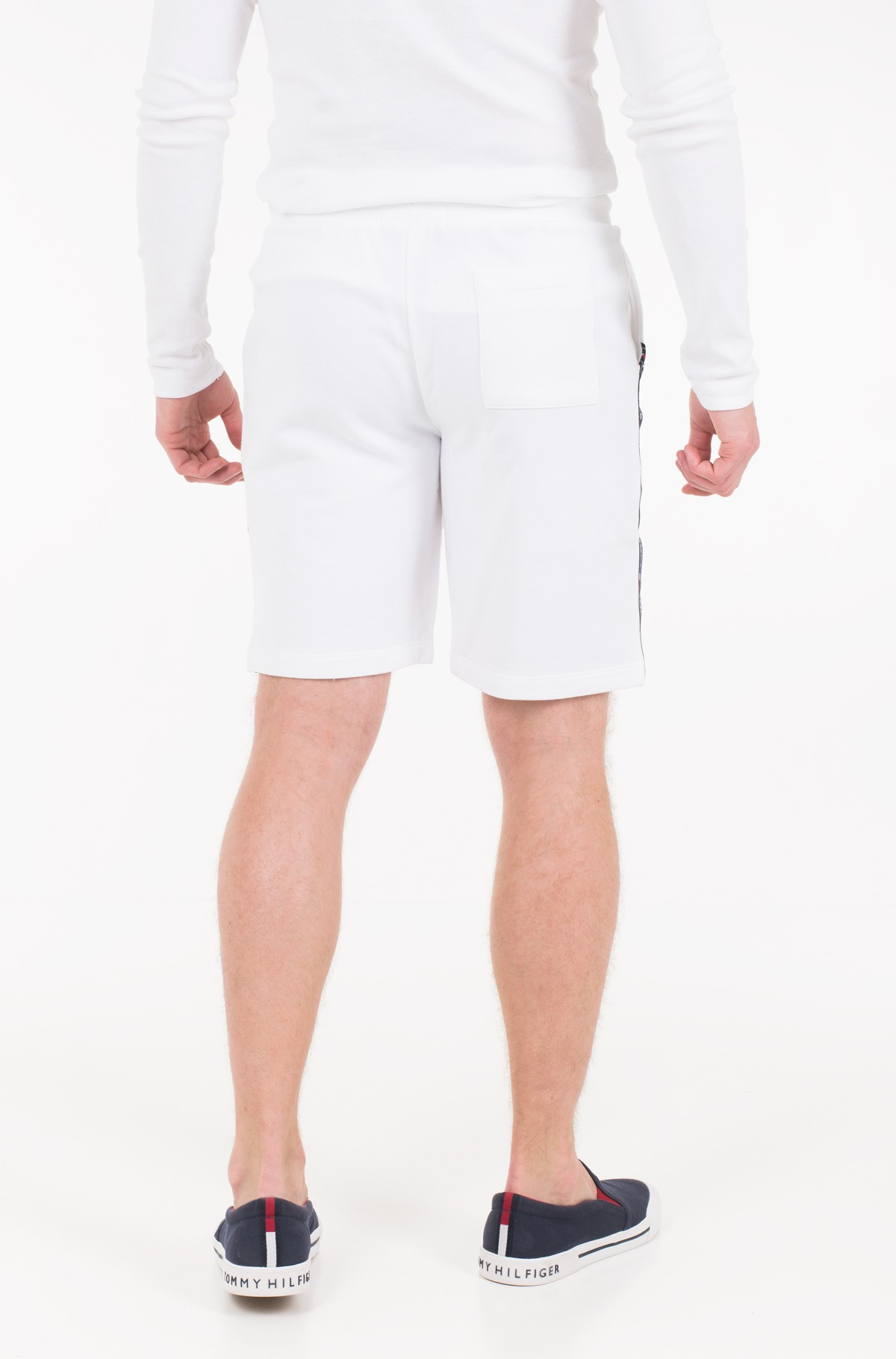 Lühikesed dressipüksid SHORT HWK UM0UM00707-full-2