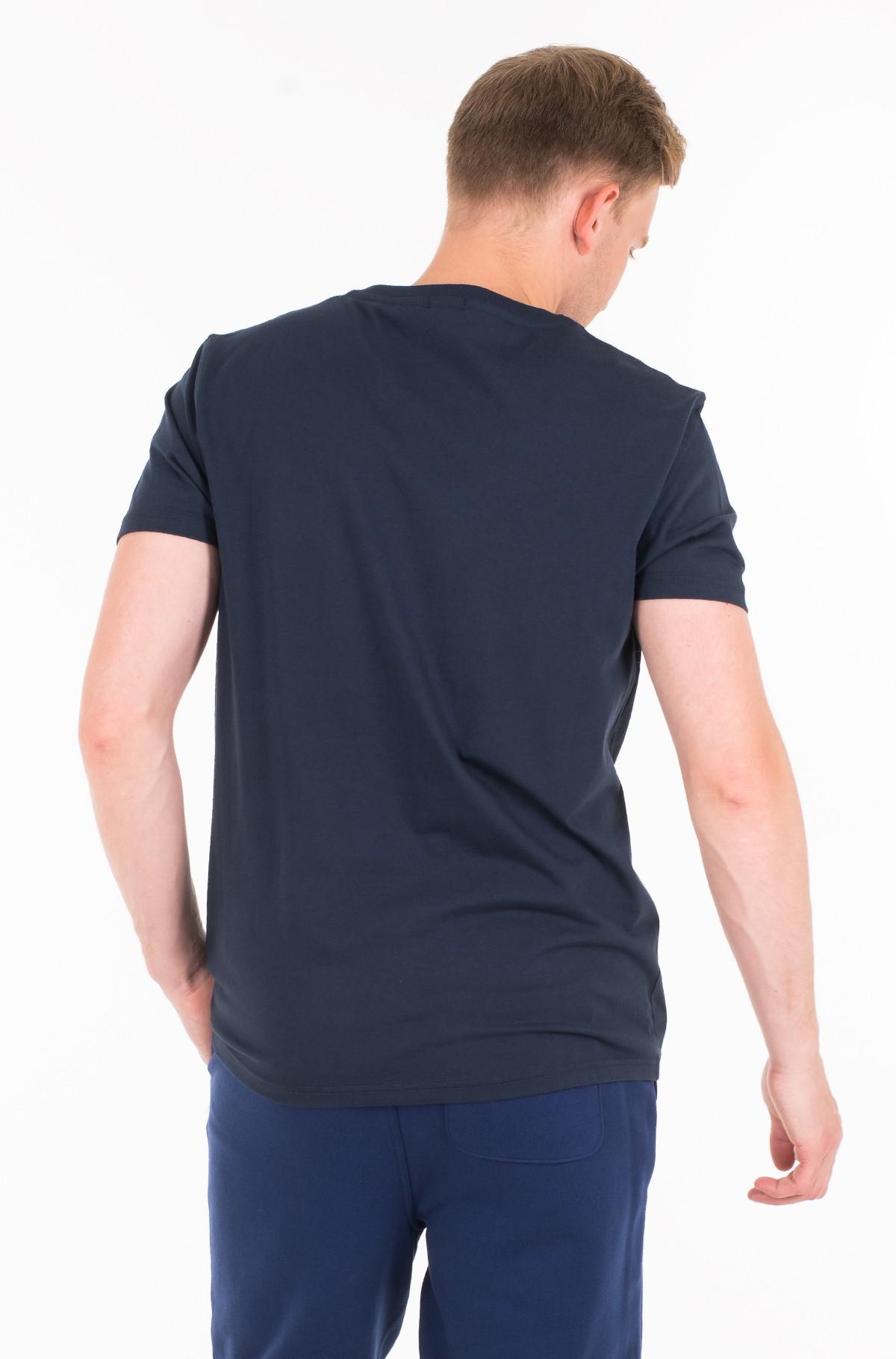 Pižamos marškinėliai CN SS TEE UM0UM01167-full-2