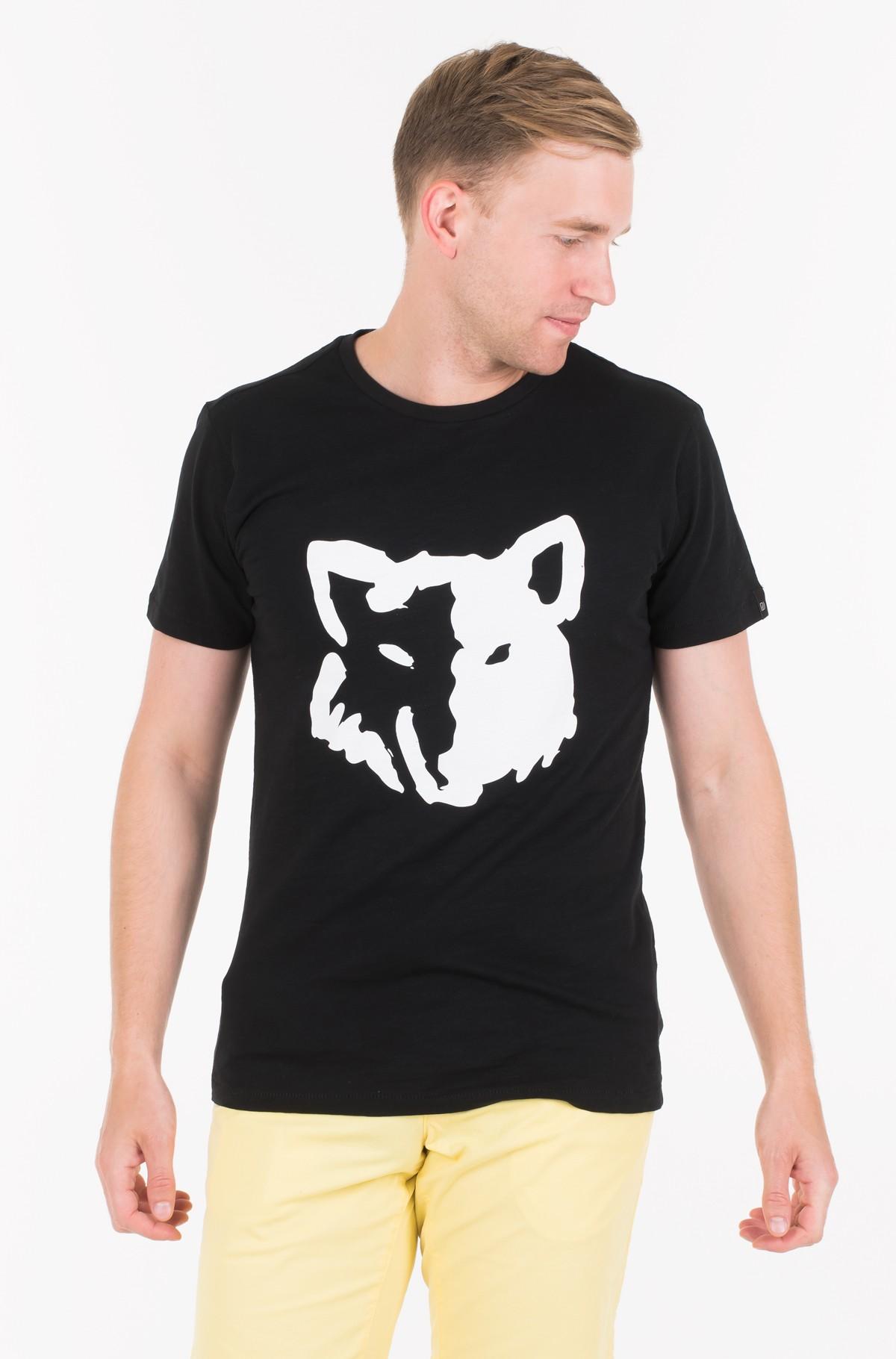 T-shirt Hunt-full-1