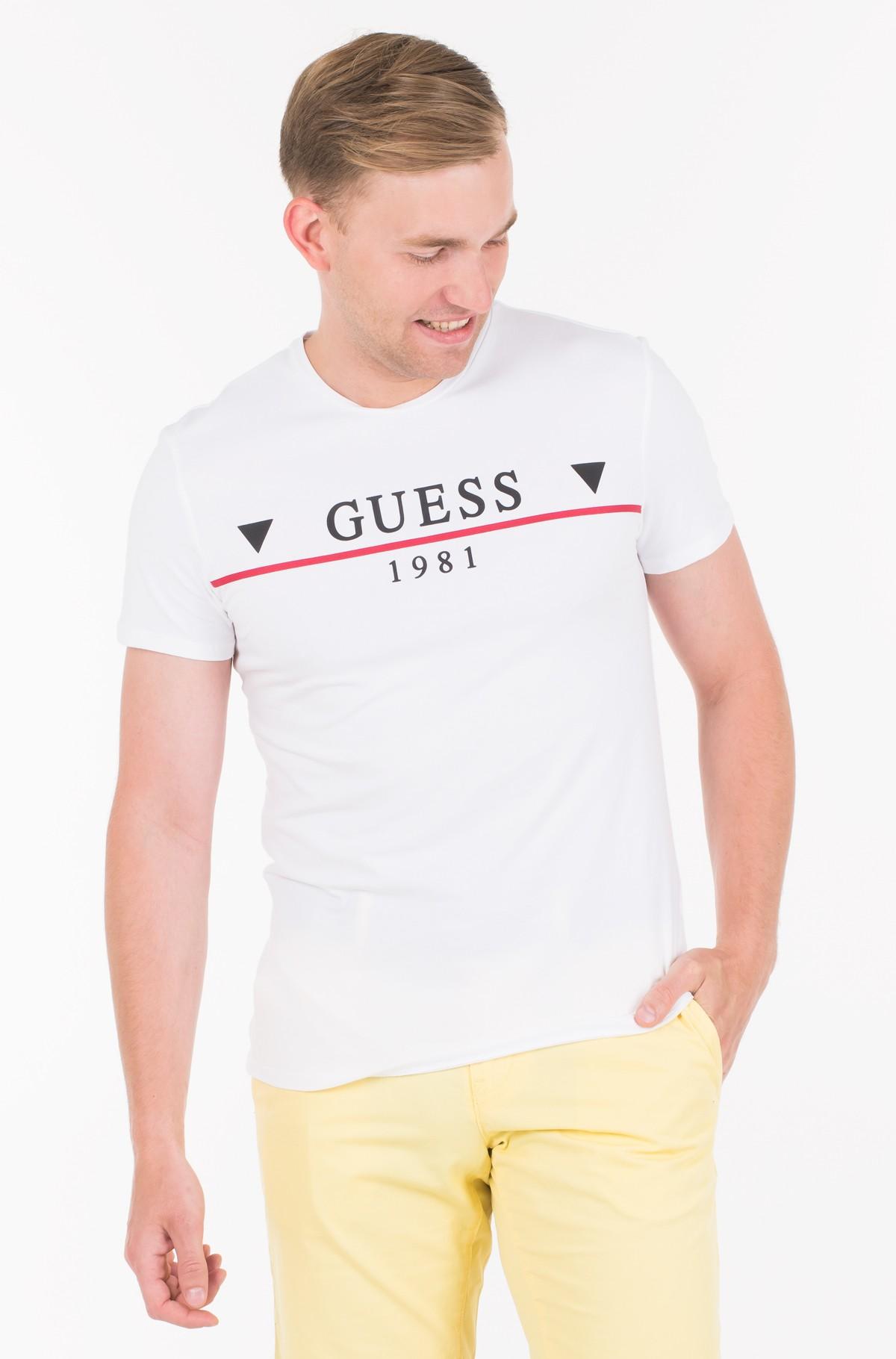 Marškinėliai M93I74 K8HI0-full-1