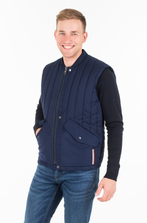 Liemenė STRETCH QUILTED VEST-1