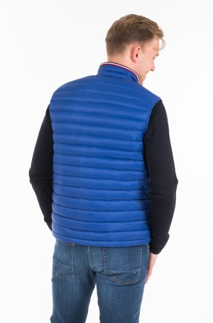 Liemenė PACKABLE DOWN VEST-2