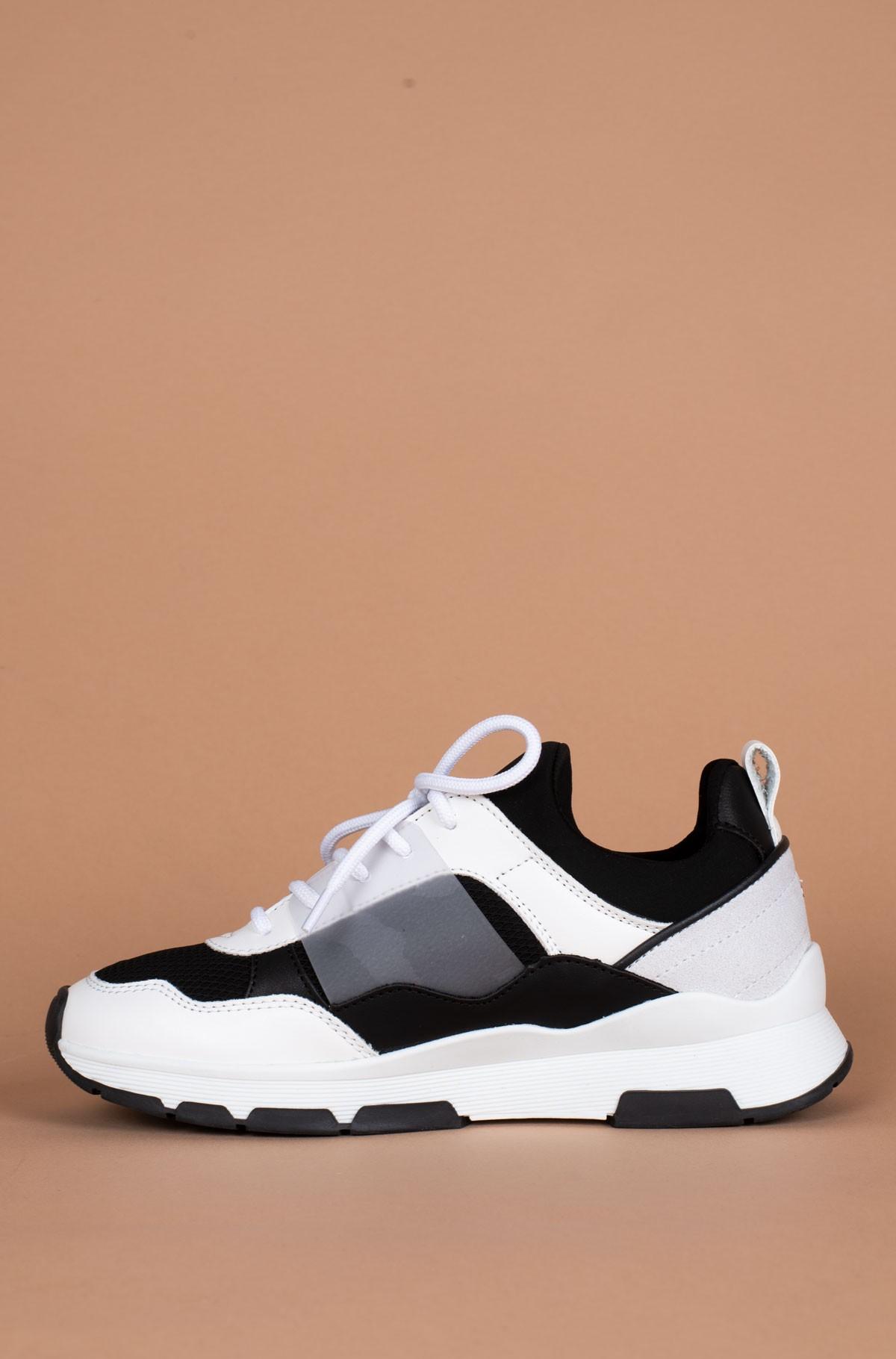 Footwear TOMMY LIFESTYLE SNEAKER-full-2