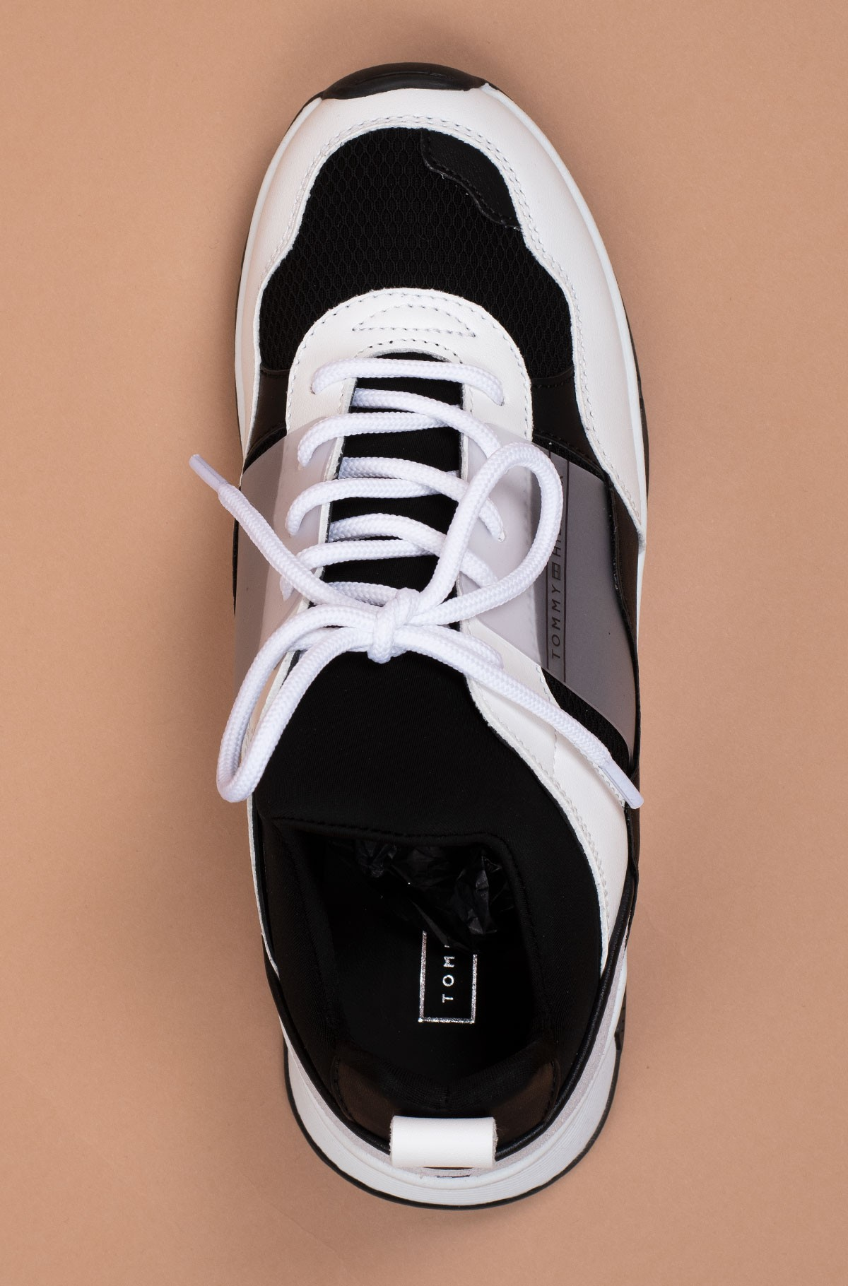 Footwear TOMMY LIFESTYLE SNEAKER-full-3