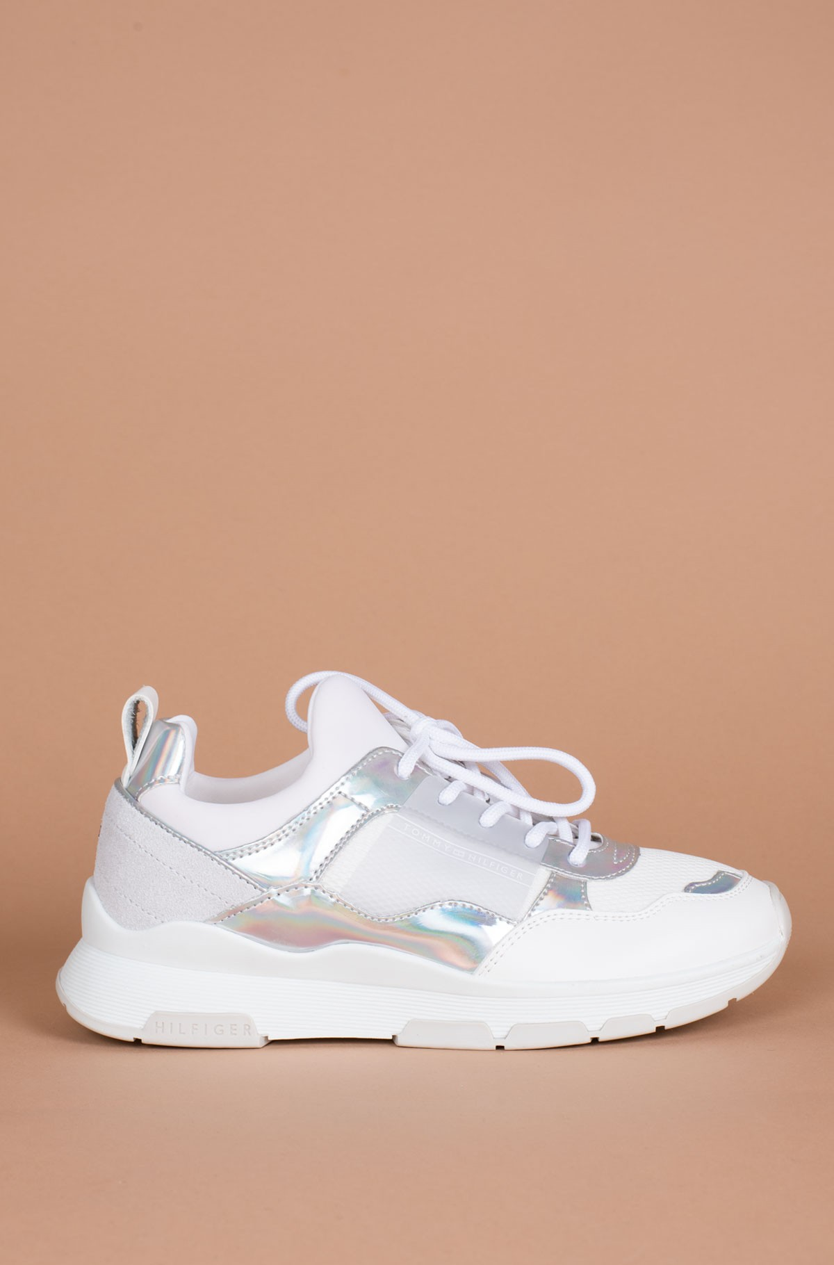Avalynė LIFESTYLE IRIDESCENT SNEAKER-full-1