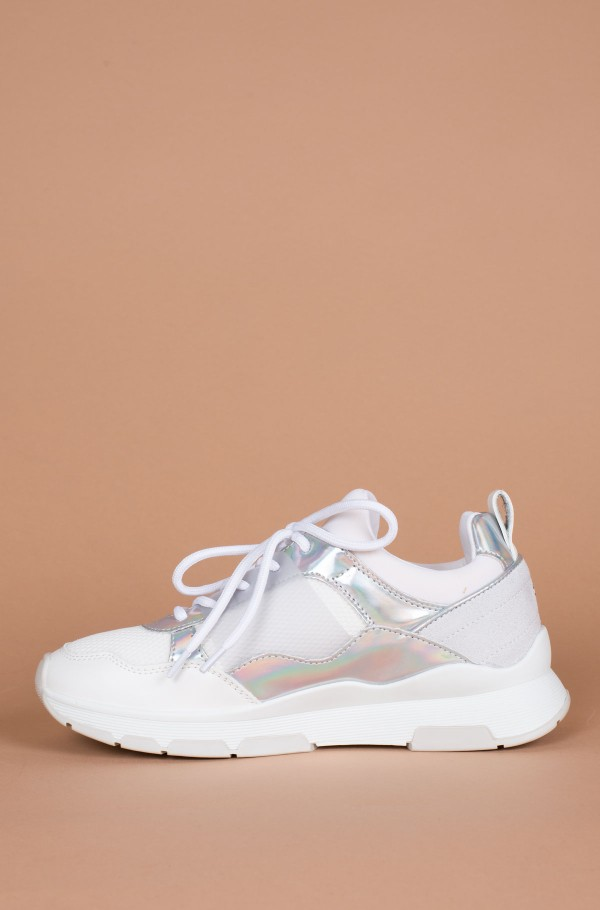 LIFESTYLE IRIDESCENT SNEAKER-hover