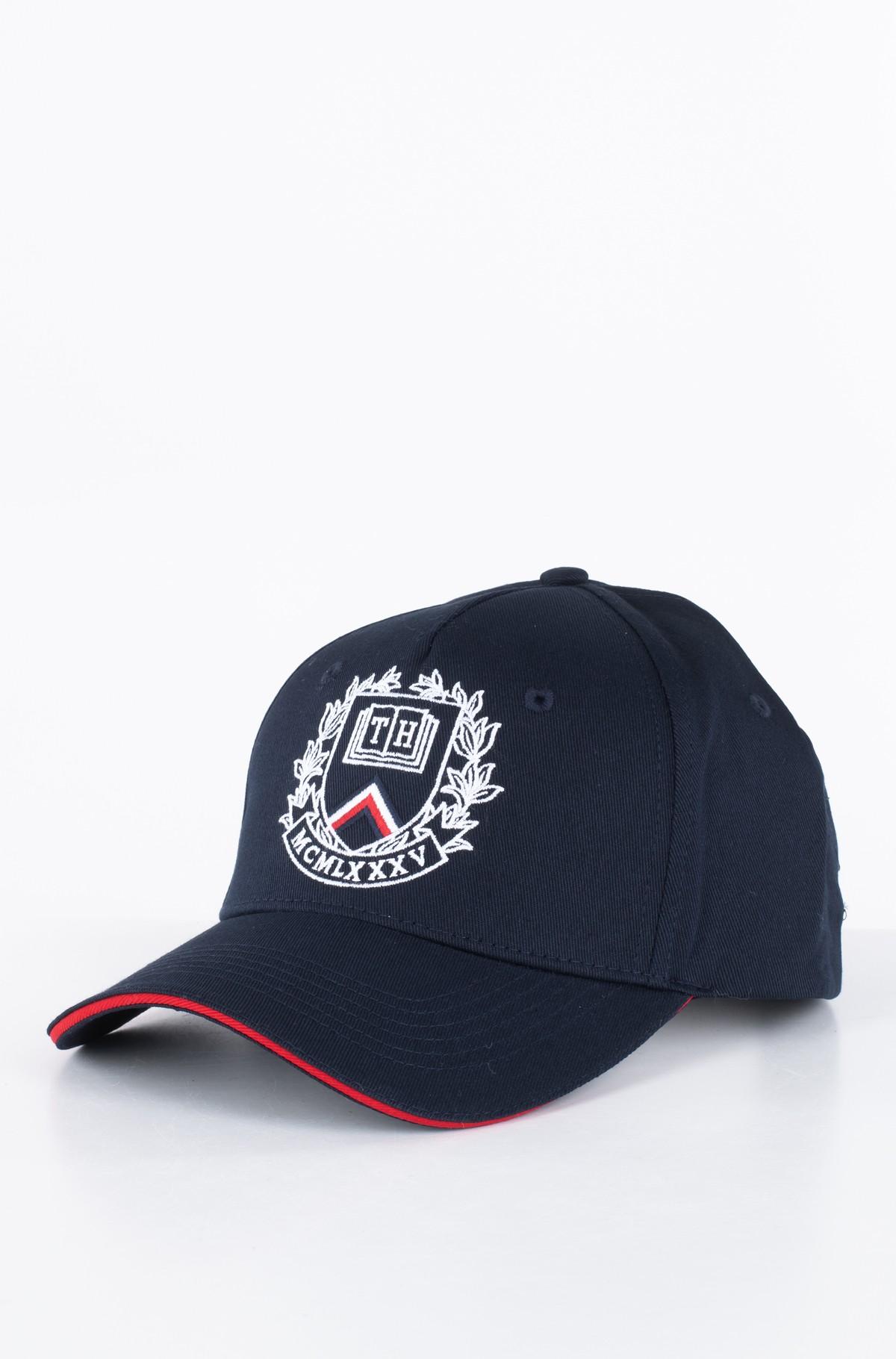 Kepurė su snapeliu  Badge Cap-full-1