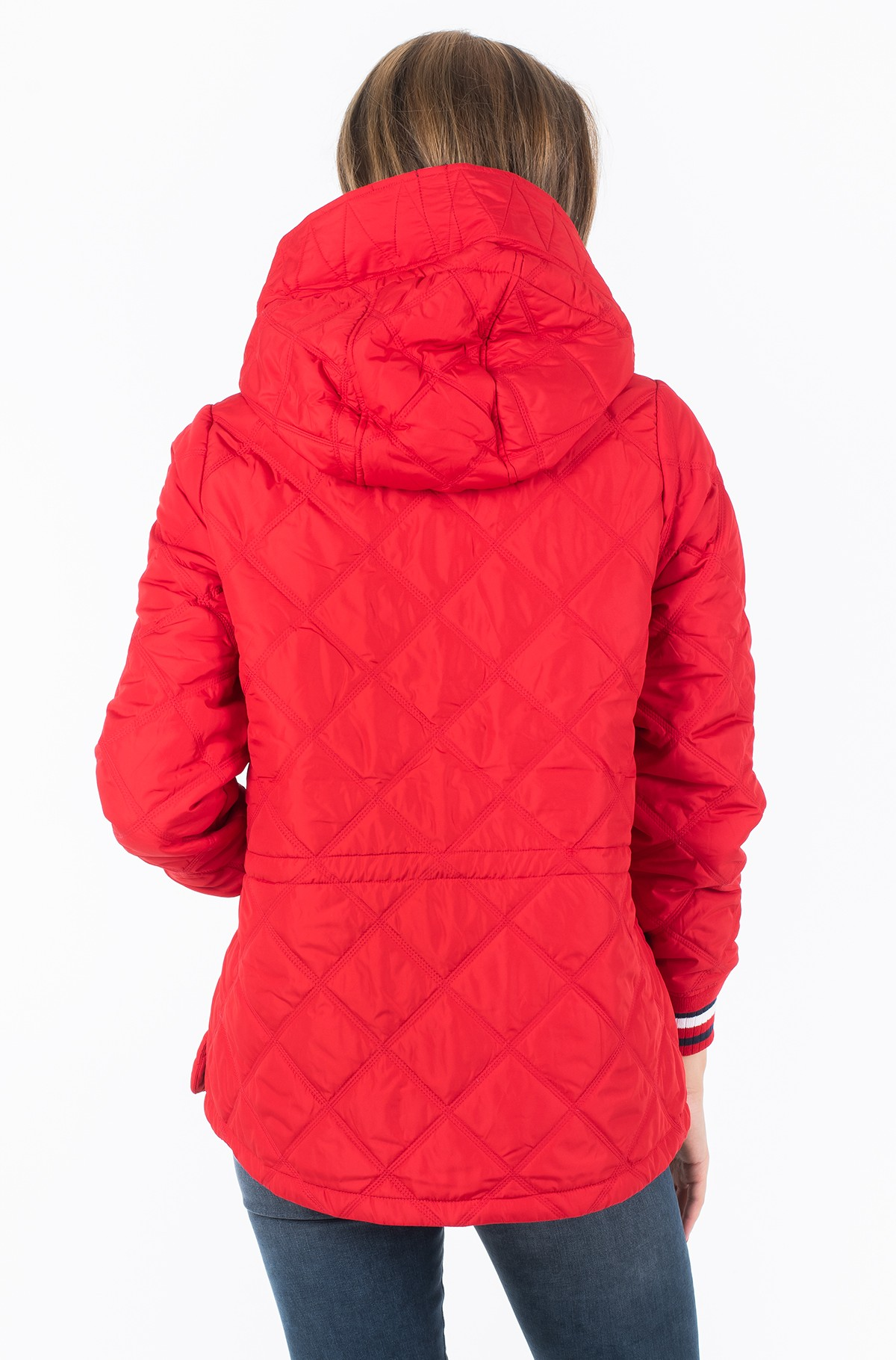 Striukė IVAN QUILTED JACKET-full-2