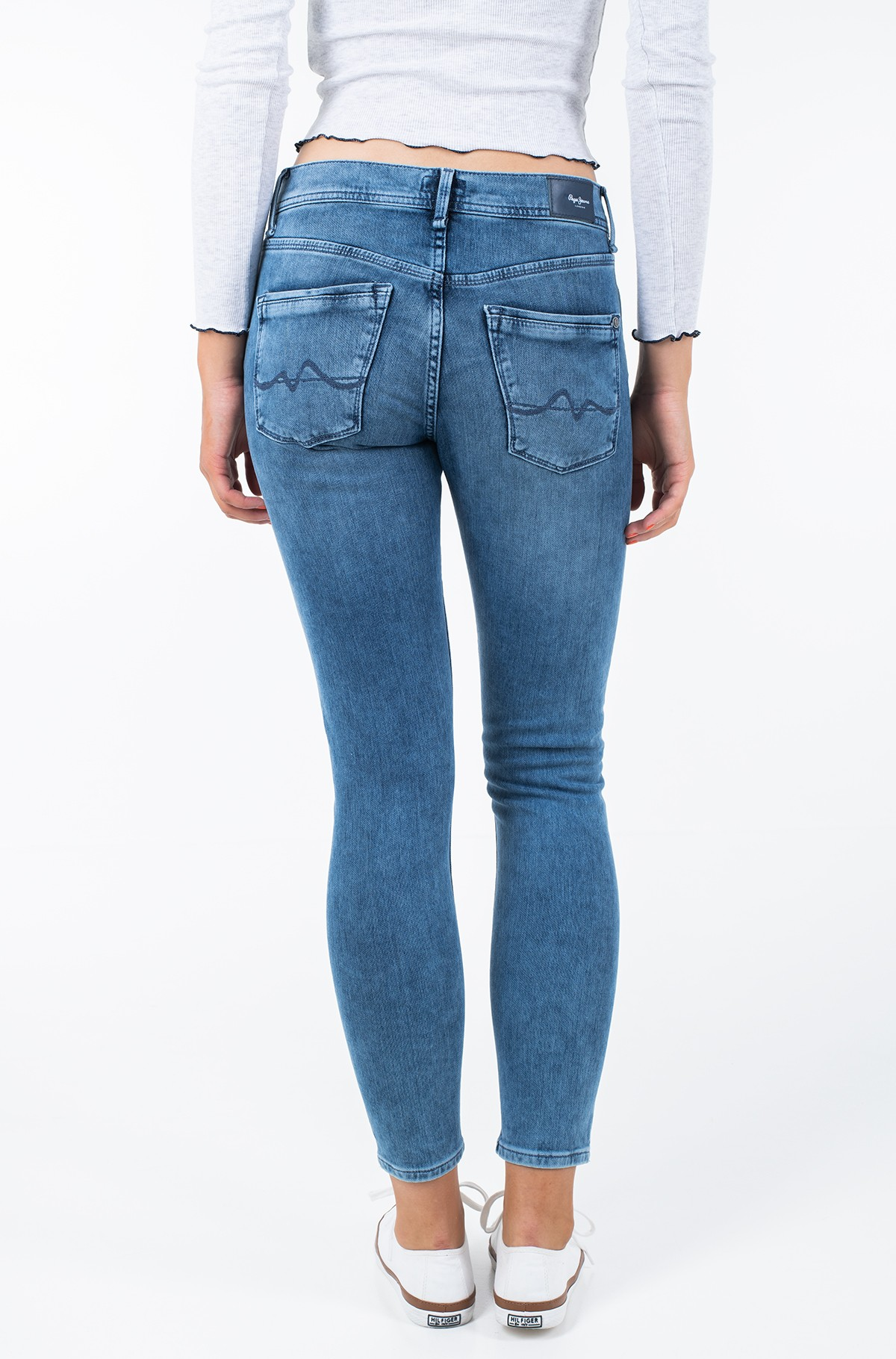 Jeans JOEY/PL201090GR2-full-2