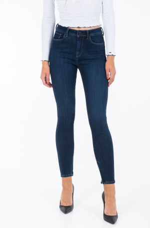 Jeans CHER HIGH/PL203384DB7-1
