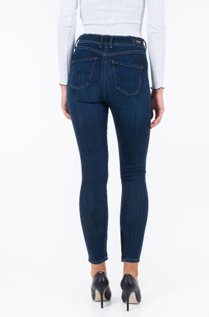 Jeans CHER HIGH/PL203384DB7-2