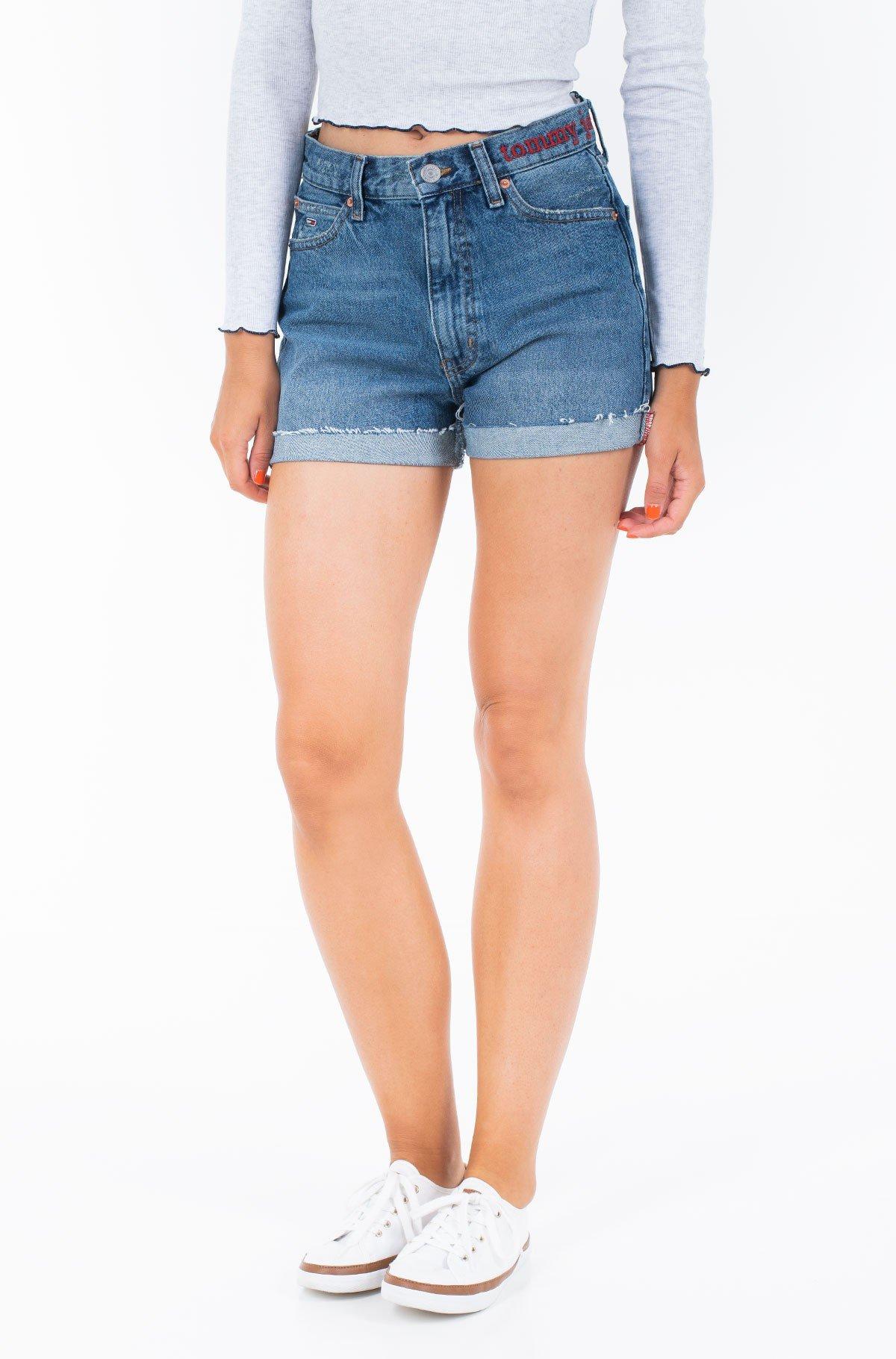 Lühikesed teksapüksid HOT PANT SHORT ADRMR-full-1