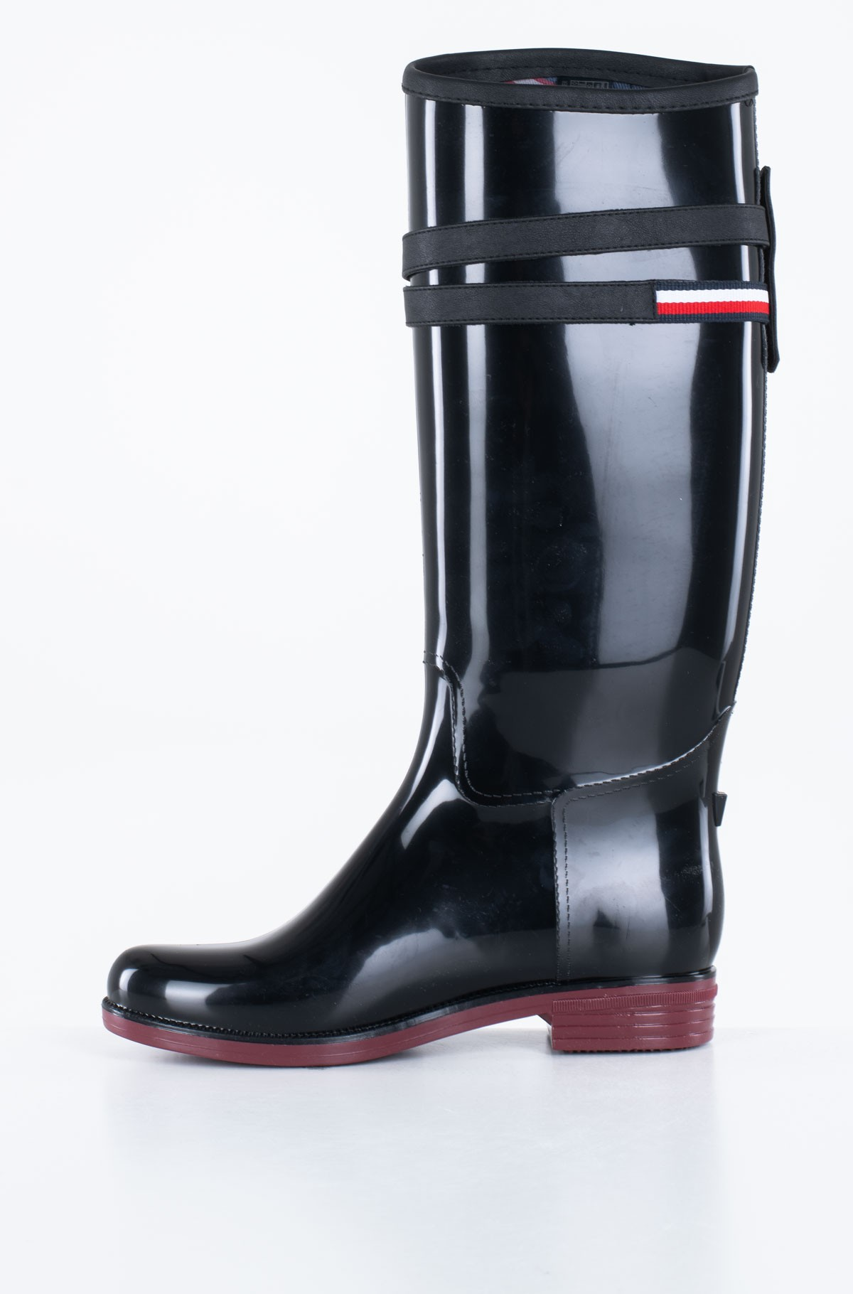 Guminiai batai TH HARDWARE RUBBER LONGBOOT-full-2
