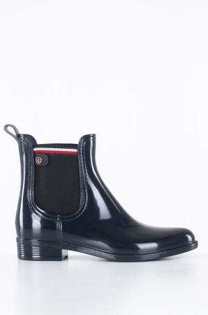 Guminiai batai COLOR BLOCK RAINBOOT-1