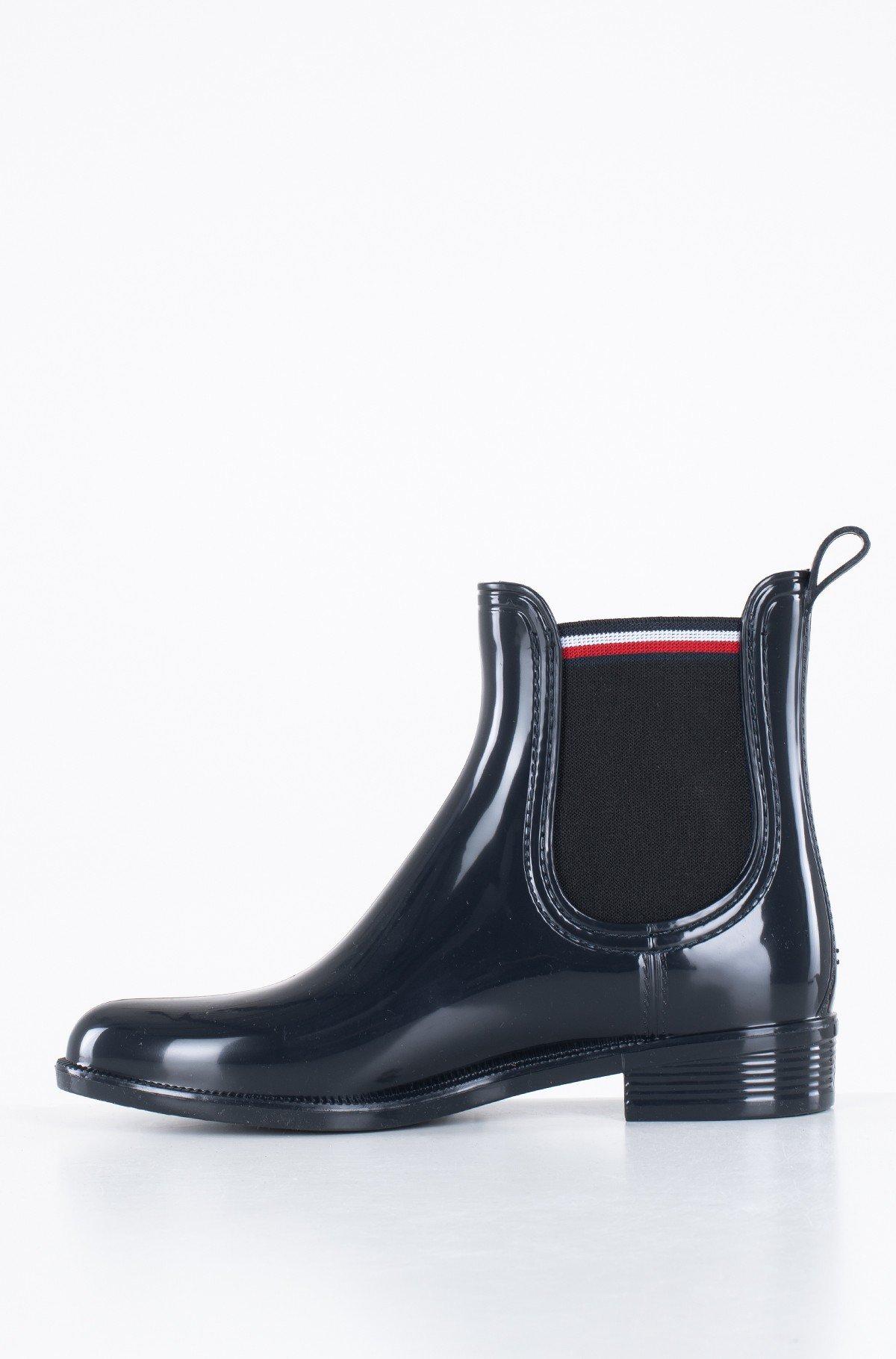 Guminiai batai COLOR BLOCK RAINBOOT-full-2