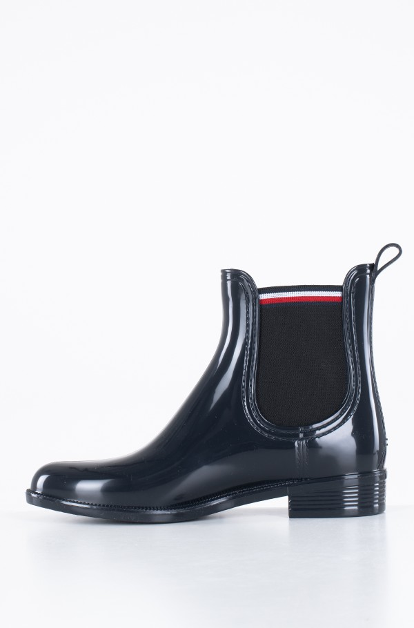 COLOR BLOCK RAINBOOT-hover