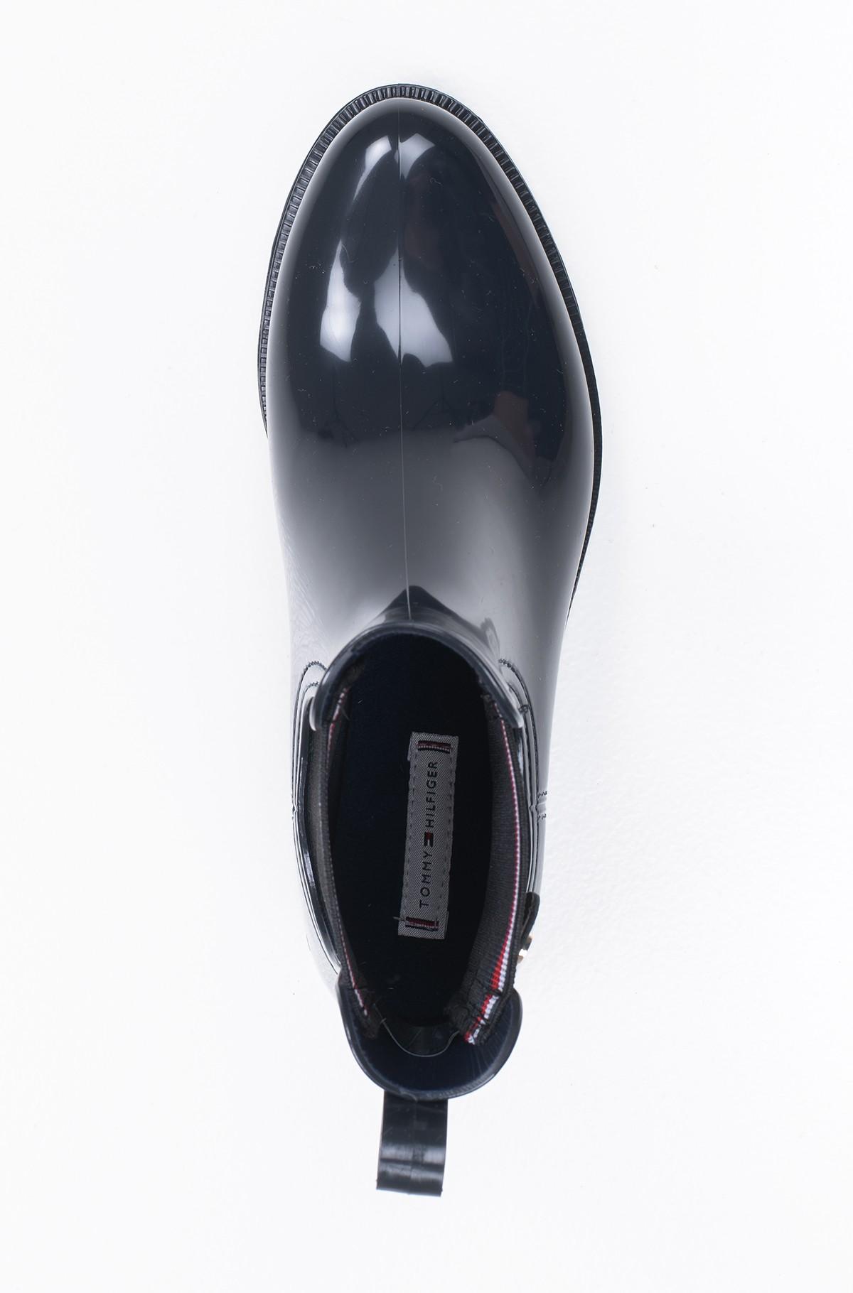 Guminiai batai COLOR BLOCK RAINBOOT-full-3